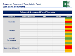 017 Strategic Plan Template Excel Ideas Action And