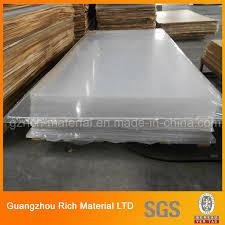 clear plastic acrylic sheet plexiglass pmma perspex board for mdf