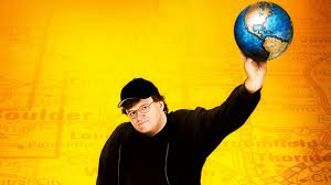 tribeca michael moore talks bowling for columbine the  2017 tribeca michael moore talks bowling for columbine the young folks