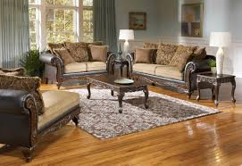 Serta Living Room Furniture Splurge Chocolate Sofa And Loveseat Living Room Sets
