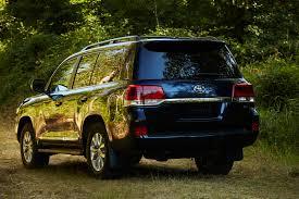 New 2016 Toyota Land Cruiser New - United Cars - United Cars