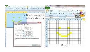 Print A Graph Print Graph Paper Excel Print Graph On Graph Paper How To Print