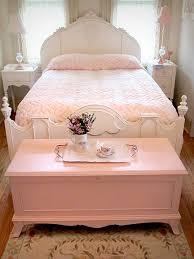 20 easy diy shabby chic bedroom decor