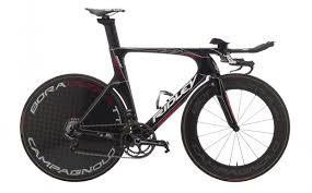 Ridley Bikes Unveil New Dean Fast Time Trial Bike