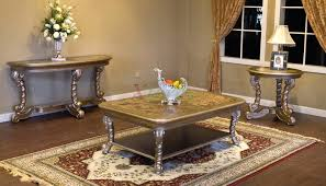 brilliant ashley furniture end tables house design and coffee table sets with regard to living room