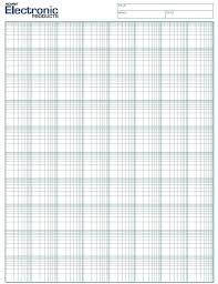 Graff Paper 6 Grid Graph Paper 1 8 Snmakacom Club