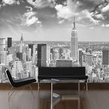 New York Skyline Wallpaper For Bedroom Online Get Cheap Print Black Paper Aliexpresscom Alibaba Group