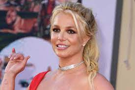 Britney Spears' professional co ...