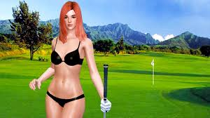 PLAYING GOLF NAKED YouTube