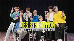 While south koreans have cheered bts's success, military service exemptions are controversial in a country where issues of inequality and privilege. Link Ujian Bts Edition Docs Google Form Tondanoweb Com