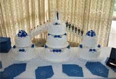 blue wedding cakes fountain. Contemporary Blue Bridge Wedding Cakes With Fountains Intended Blue Wedding Cakes Fountain E