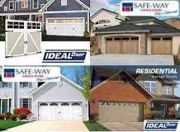safeway garage doorsImmys Garage Door Service Sales Parts  Repair in Oregon WI