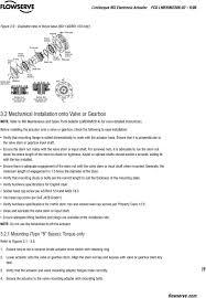 limitorque mxa wiring diagram lovely user instructions limitorque mx limitorque mxa wiring diagram awesome user instructions limitorque mx electronic actuator installation