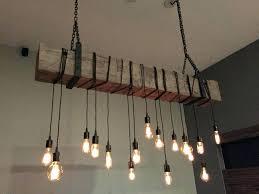 vintage style chandelier chandeliers uk retro bulbs large industrial page wine barrel home improvement marvellous repairin
