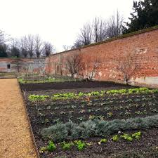 Walled Kitchen Garden The Kitchen Garden Project At Blickling Life At 139a