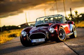 Vintage Sports Car HD Wallpapers ...