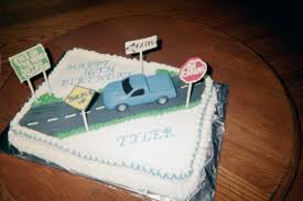 Sixteen Boy Birthday Cake 16 Yr Old Boys Cake Recipes Boys