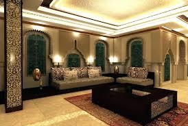 Image Painted Furniture Casablanca Market Moroccan Furniture Living Room Set Azmeenaclub