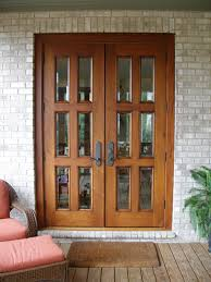 1 Clean Wood French Doors Exterior Lowes Vinyl Vs Wood French Exterior Wood French Doors
