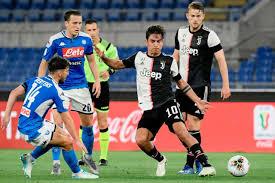 Napoli-Juventus 4-2 dcr: Coppa Italia a Gattuso. Dybala e Danilo, che errori