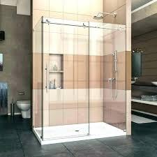 frameless shower door parts doors sliding consider when medium size of glass rollers
