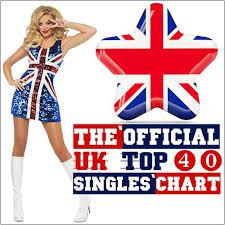 Bbc Radio Uk Top 40 Singles Chart 20 July 2018 Mp3 Buy