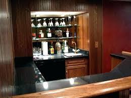 basement wet bar under stairs. Basement Bar Cabinets Wet Under Stairs Cabinet Ideas Furniture