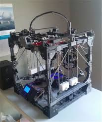 3ders org build your own large scale project locus 3d printer using a smaller 3d printer for just 600 3d printer news 3d printing news