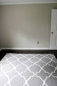 nursery update new rug
