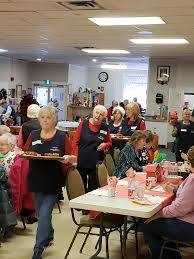 IT WAS A GREAT YEAR WITH FRIENDS IN 2018 May & June L&A Seniors Outreach  Services opening doors to wellness and indepe