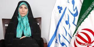 سیده فاطمه حسینی : کوردلان بدانند با این قبيل اقدامات بر وحدت و انسجام ملی  ما افزوده مي شود | پایگاه خبری تحلیلی یوپنا