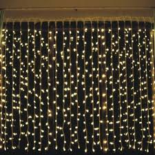 fairy lighting. H M S Remaining. Outdoor Garden LED Curtain Fairy Lights Lighting A