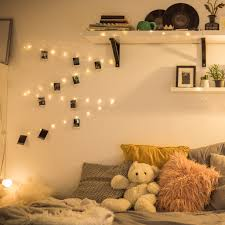 How To Hang Christmas Lights Up In Your Room Diy Christmas Light Ideas For Year Round Decorating