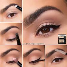 natural makeup natural make up for brown eyes you only need to know some tricks to achieve a perfect image in a short time