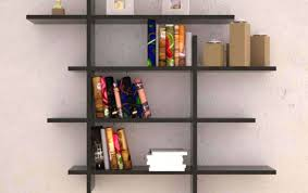Full Size of Shelving:bookshelf Wall Brackets Amazing Cool Wall Shelves  Entrancing Wall Hanging Shelves ...