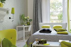 green and gray bedroom ideas. designers guild green and gray bedroom ideas house \u0026 garden uk