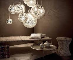exquisite lighting. Exquisite Silver-coated Egyptian Pendant Lights Lighting E