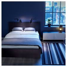 modern bedroom blue. Simple Modern Bedroom For Men With Wooden Bed And Lighting New Blue Ideas Adults H