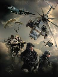 Air Force Special Tactics ficer STO