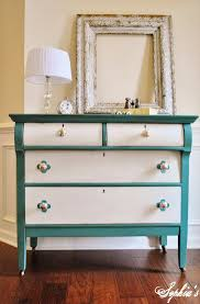 turquoise painted furniture ideas. DIY Painted Furniture Ideas With Chalk Paint Techniques Turquoise I