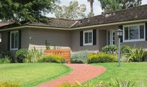 Ways To Give Your Ranch Curb Appeal  Renewal DesignRanch Curb Appeal