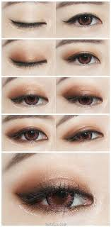 y eye anese eye makeup korean asian
