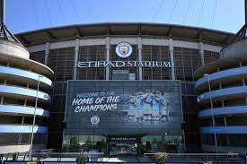Manchester City Next 5 Fixtures Confirmed