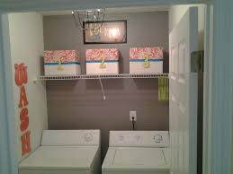Simple Laundry Room Makeovers Paint Ideas For Laundry Room