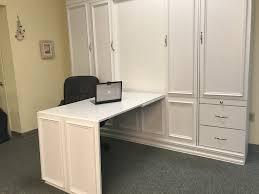 hidden desk furniture. Cabinet With Hidden Bed And Desk| Custom Desk Furniture H