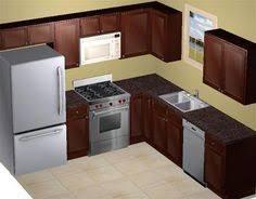 Best 25+ Small kitchen layouts ideas on Pinterest | Small kitchen designs, Kitchen  layouts and Small kitchens