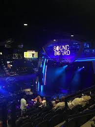 Soundboard Seating Chart Sound Board Theater Detroit 2019 All You Need To Know