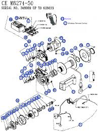 warn winch 8274 wiring diagram wiring diagram and hernes warn winch solenoid wiring diagram solidfonts