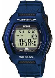 <b>Часы Casio</b> Illuminator <b>HDD</b>-<b>600C</b>-<b>2A</b> [HDD-600C-2AVEF] купить ...