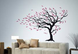 Small Picture Artistic Wall Decals Interior Design House Interior And Furniture